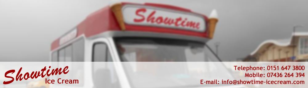 Showtime Ice Cream ltd   Ice Cream Vans, Corporate Events, Parties, Weddings and more!