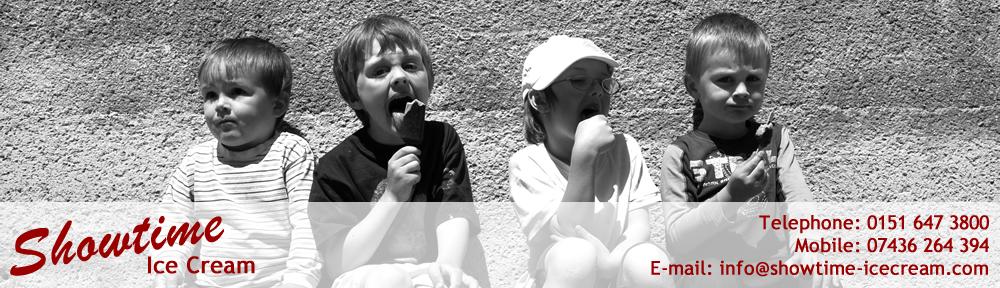 Showtime Ice Cream ltd | Ice Cream Vans, Corporate Events, Parties, Weddings and more!